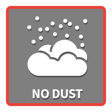 No Dust
