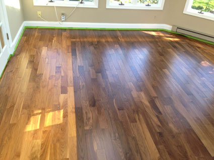 Hardwood Floor Refinishing Maryland Baltimore