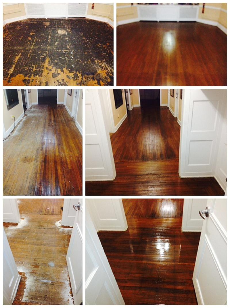 Hardwood Floor Refinishing Pennsylvania Pittsburgh