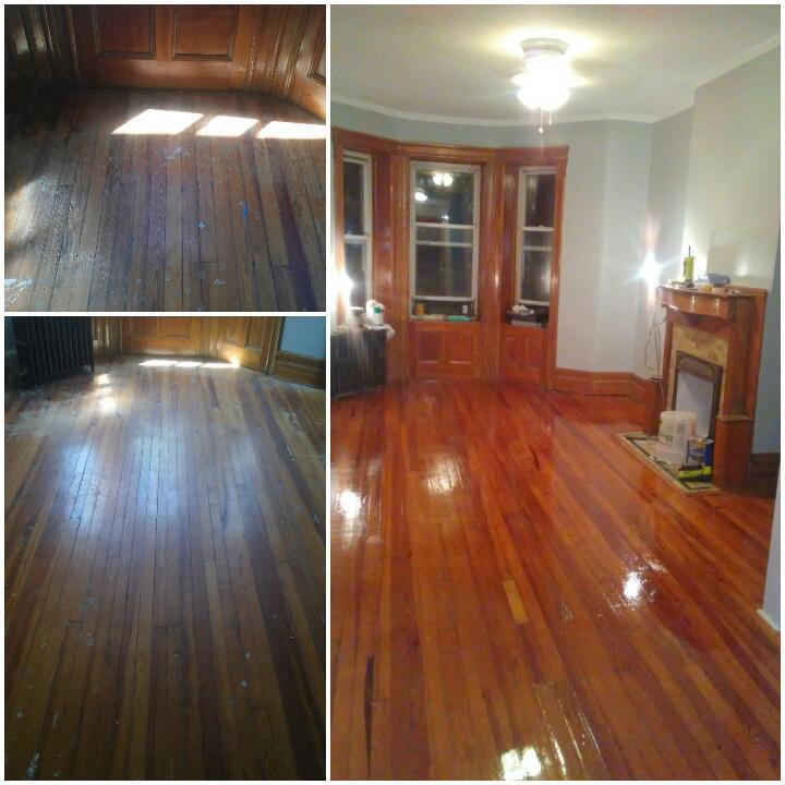 Hardwood Flooring Supply Brooklyn: Hardwood Floor Refinishing